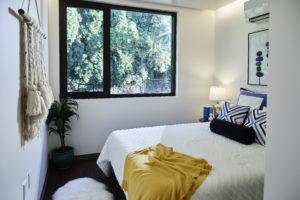Blok Bedroom