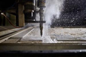 Factory Waterjet